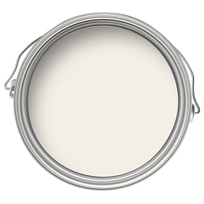 Image for Dulux Bathroom Plus Paint - Jasmine White - 50ml Tester from StoreName