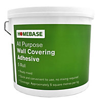 Readymix Wall cover Adhesive - 4.5kg