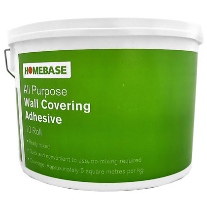 Image for Readymix Wall cover Adhesive - 9kg from StoreName