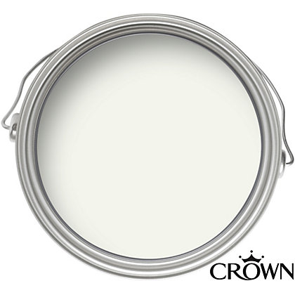 Image for Crown Fashion For Walls Mascarpone - Indulgence Matt Emulsion Paint - 125ml Tester from StoreName
