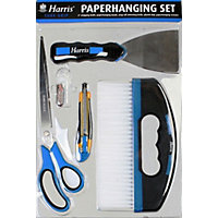Harris Sure Grip Paper Hanging Set