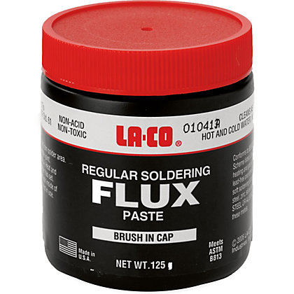 Image for Laco Flux 125gm from StoreName