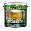 Cuprinol Ducksback Autumn Gold - 9L