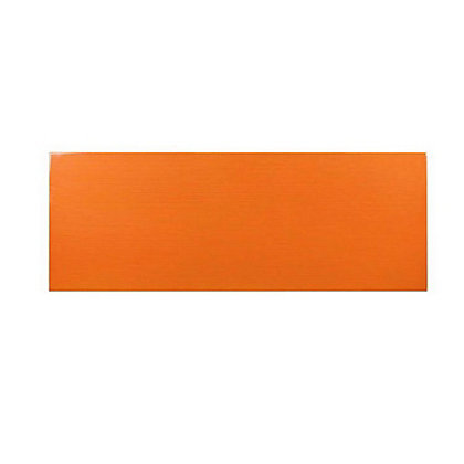 Image for Echo Orange Tiles - 400 x 150mm - 17 pack from StoreName