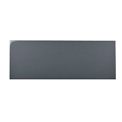 Image for Echo Dark Grey Tiles - 400 x 150mm - 17 pack from StoreName