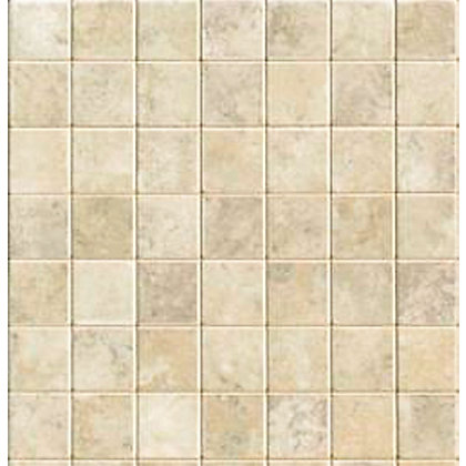 Image for Lyssia Pietra Grey Mosaic Tiles - 400 x 250mm from StoreName