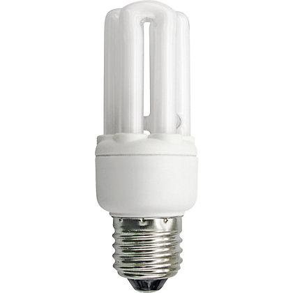 Image for Homebase Value Stick Energy Saver Bulb 11w ES - 1 Pack from StoreName