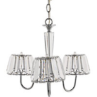 Bobo - 3 Light Shade - Chandelier