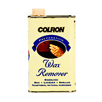 Colron Wax Remover - 500ml