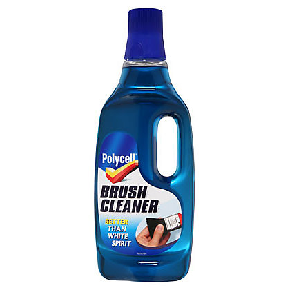 Image for Polycell Brush Cleaner - 500ml from StoreName