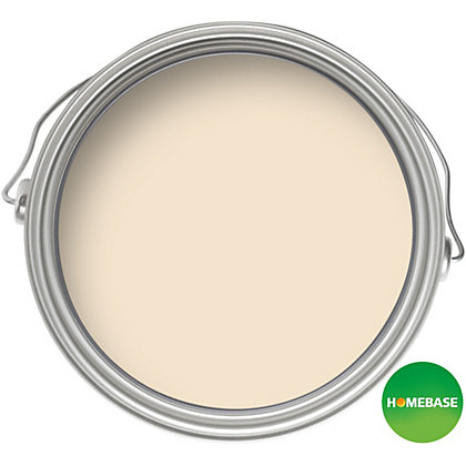 Image for Home of Colour Value Magnolia - Matt Emulsion Paint - 10L from StoreName