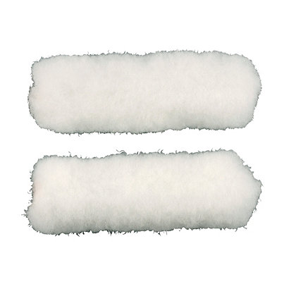 Image for Homebase Performance 4in Emulsion Sleeve - 2 pack from StoreName