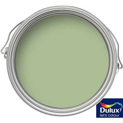 Image for Dulux Putting Green - Matt Emulsion Colour Paint - 50ml Tester from StoreName