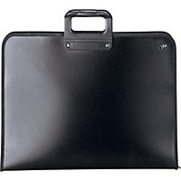Reeves A1 Artists Portfolio Case - Black.