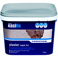 Artex Easifix Plaster Repair Kit