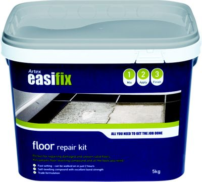 Easifix Exterior Render Repair Kit