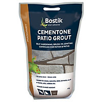 Cementone Patio Grout - Grey