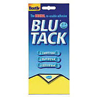 Bostik Blue-Tack Economy Adhesive - Large Pack