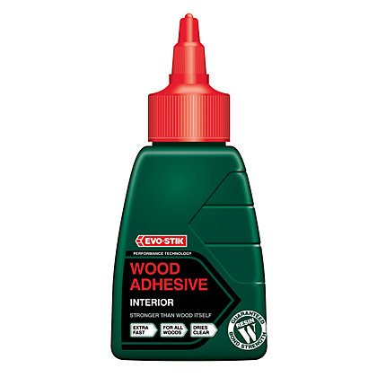 Image for Evo-Stik Wood Adhesive - 125ml from StoreName