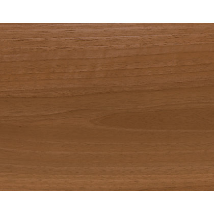 Image for Schreiber Fitted Slimline WC Unit Door - Semi-Gloss Walnut from StoreName
