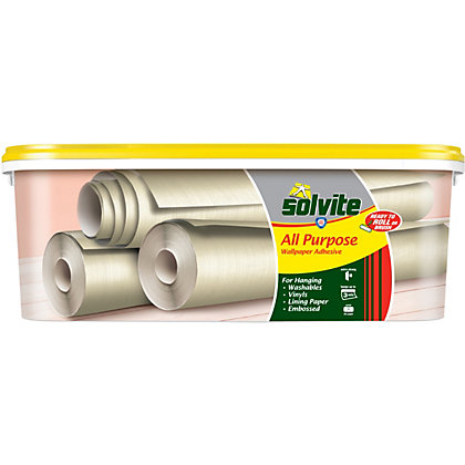Image for Solvite Ready Mix - 5 Roll from StoreName