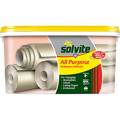 Image for Solvite Ready Mix - 10 Roll from StoreName