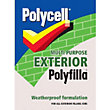 Polycell Multipurpose Exterior Polyfilla - 1.75kg