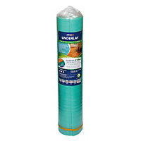 Vitrex 3 Star Damp Proof Underlay - 10 sq m