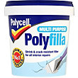 Polycell Multipurpose Polyfilla - 1kg