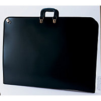 Reeves A2 Artists Portfolio Case - Black.