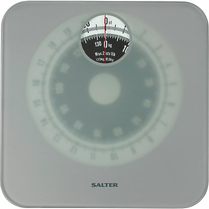 Image for Salter Stow-A-Weigh Mechanical Bathroom from StoreName