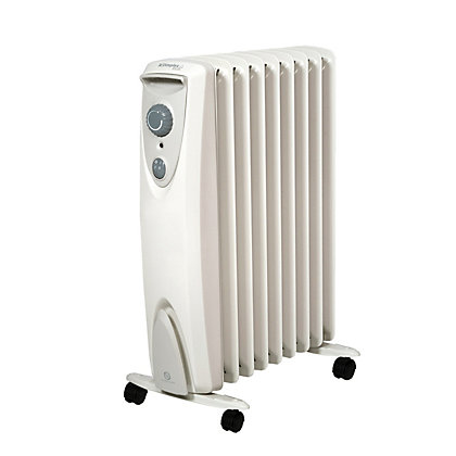 Image for Dimplex 2kW Oil Free Column Heater from StoreName
