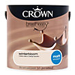 Crown Breatheasy Winterbloom - Matt Emulsion Paint - 2.5L