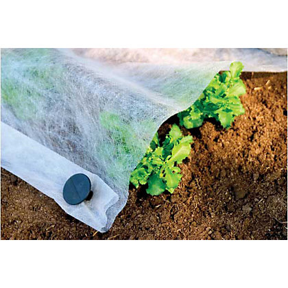 Image for Plant Protection Fleece - 4.5 x 2.2m from StoreName