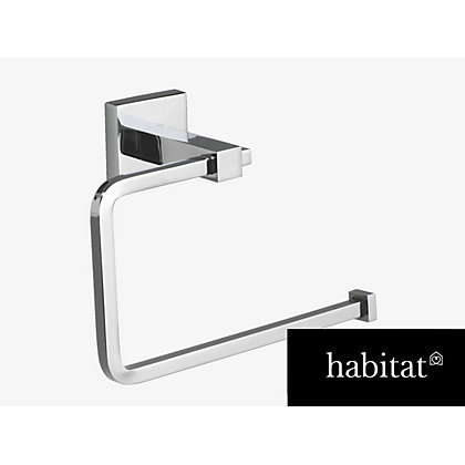 Image for Habitat Everson Towel Ring from StoreName