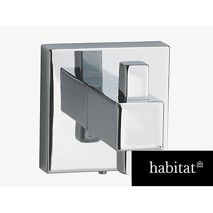 Image for Habitat Everson Robe Hook from StoreName
