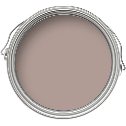 Image for Home of Colour Onecoat Pebble - Matt Emulsion Paint - 2.5L from StoreName