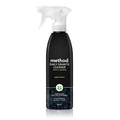 Image for Method Granite and Marble Spray - 354ml from StoreName