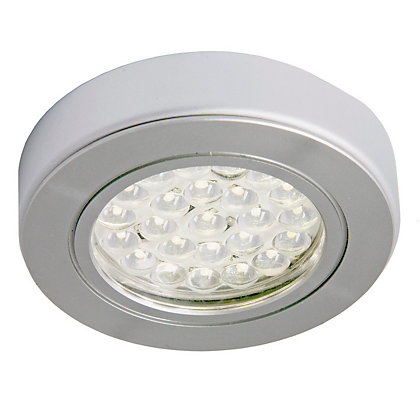 Image for LED IP 44 LED Lights For Bathroom With Transformer - Single from StoreName