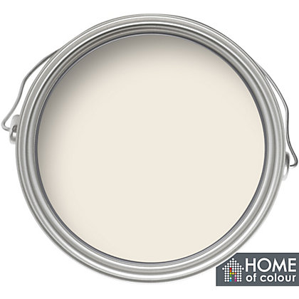 Image for Home of Colour Duracoat Tough Antique Ivory - Matt Paint - 5L from StoreName