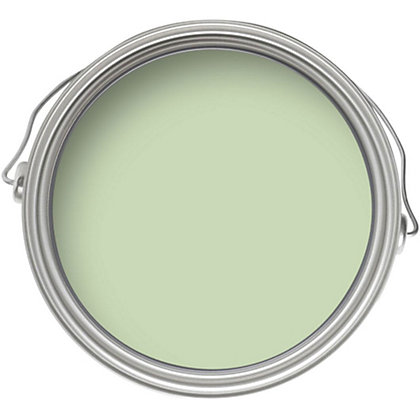 Image for Home of Colour Just One Coat Spring Sage - Matt Emulsion Paint - 75ml from StoreName