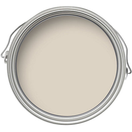 Image for Home of Colour Just One Coat Soft Latte - Matt Emulsion Paint - 2.5L from StoreName