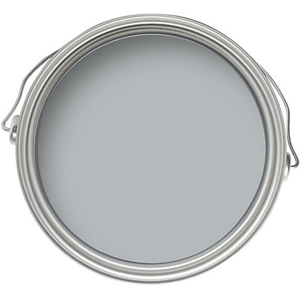 Image for Home of Colour -Dove Grey - Quick Drying Satin Paint - 750ml from StoreName