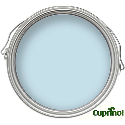 Image for Cuprinol Garden Shades Coastal Mist - 2.5L from StoreName