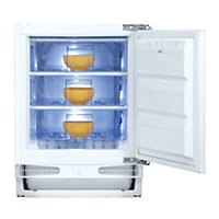 Matrix Integrated Under Counter Freezer - MFU800 - Rated A+