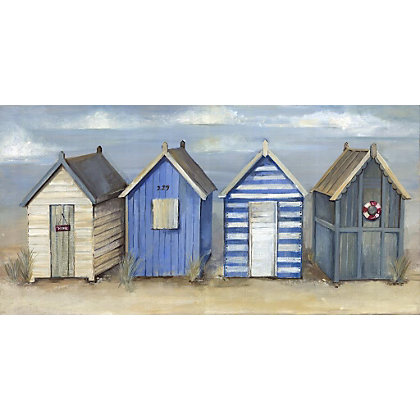 Cuisine Moderne Ronde together with 12 Kk Shakerstil likewise Cream Gloss Kitchen as well Painted Beach Hut Canvas 60 X 30cm 095706 furthermore 5ft Half Christmas Tree With Snow 276126. on hygena kitchens