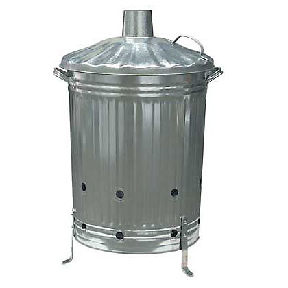 Image for Garden Incinerator Bin - 45 x 60cm from StoreName