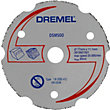 Dremel DSM20 Multipurpose Cutting Wheel