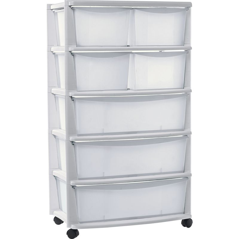 Image Result For Large Wide Plastic Drawers