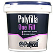 Polycell Trade One Fill Polyfilla - 1L